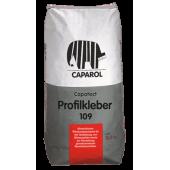 Capatect Capapor-Profilkleber 121/109 - клеевой состав для для приклеивания декоративных профилей, 25 кг, Германия