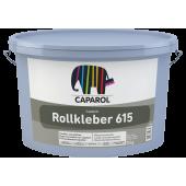 Capatect Rollkleber 615 - Пластичный и наполненный дисперсионный клей, 25 кг, Германия