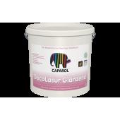 Caparol Deco-Lasur Matt/Glanzend - Колеруемая лазурь на дисперсионной основе, 2.5-5 литров, в ассортименте, Германия.