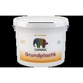 Caparol Grundplastik - Пластичная штукатурка для декоративного моделирования, 8-25кг, Германия.