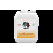 Caparol OptiGrund E.L.F. - грунтовка на основе SylaCry, 2.5-10 литров, Германия.