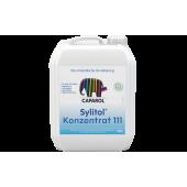 Caparol Sylitol 111 Konzentrat - Силикатная грунтовка , 10 литров, Германия