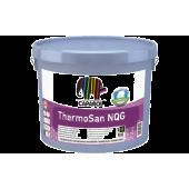 Caparol Thermosan NQG B.3 - Краска на основе NQG с биоцидными добавками, прозрачная, 9.4 л, Германия