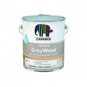 Caparol Capadur GreyWood - Лазурь акриловая для деревянных оснований, 0,75-5 литров, Германия.