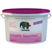 Capatect LongLife Spachtel - Дисперсионная шпатлевка для затирки сетки (система Capatect LongLife), 20 кг, Германия