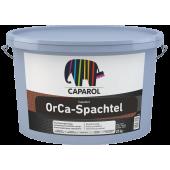 Capatect OrCa Spachtel шпатлевка карбоновая, 20кг, Германия