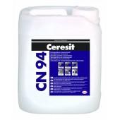 Ceresit CN 94 - Пленкообразующая грунтовка, 10 литров, Польша