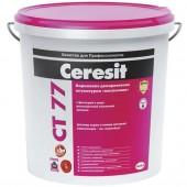 Ceresit CT 77 - Мозаичная декоративная штукатурка для наружных и внутренних работ, РБ, 12.5 кг.
