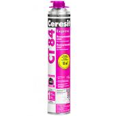 Ceresit CT 84 - Полиуретановый клей для пенополистирола, Польша, 850 мл