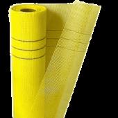 Tex-Color Gewebe 2000 - Сетка штукатурная щелочестойкая, ячейка 4*4мм, плотность 165 г/м2, 50м2