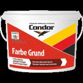 Condor Farbe Grund - Грунтующая краска, 5-10 литров, РБ