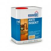 Remmers Anti Insekt - Средство для защиты древесины, 5 - 30 л., Германия