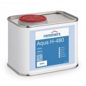 Remmers Aqua H-480-Härter - Отвердитель для водных лаков Remmers, 0.5 - 2 л., Германия
