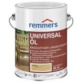 Remmers Aidol Universal Ol - Масло для садовой мебели и террас, 0,75 - 5л, в ассортименте, Германия