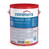 Remmers Aqua HSL-35/m - Лазурь для защиты древесины премиум-класса, 2.5 - 20 л., Германия