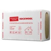 Rockwool Эконом - Легкие теплоизоляционные плиты, толщина 50-100мм, цена за упак.