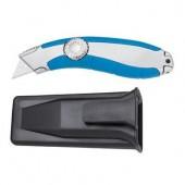 Storch Vielzweckmesser 2-К - Профессиональный многофункциональный алюминиевый нож с чехлом, Германия