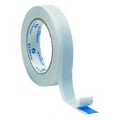 Storch Maskenband blau - Двухсторонняя клейкая лента, для гладких интерьерных и фасадных поверхностей, 35 мм, 25 м, Германия