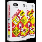 Люкс плюс КС (М) - Универсальный клей для теплоизоляции, РБ, 25 кг