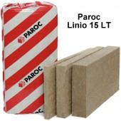 Paroc Linio 15 - Качественный фасадный утеплитель, ЛИТВА, цена за упак