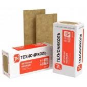 Технониколь Техновент Стандарт РФ - Утеплитель для вентилируемых фасадов, толщина 50-100мм в ассортименте, плотность 80кг/м3, цена за упак.