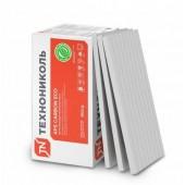 Технониколь XPS CARBON FAS - Экструдированный фасадный пенополистирол, цена за упак