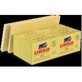 Ursa XPS N-III-L-G4 - Экструдированный пенополистирол, 35 кг/м3, 1250х600мм, в ассортименте, цена за упаковку