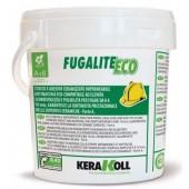 KeraKoll Fugalite Eco - эпоксидная фуга A+B, 3 кг., Польша