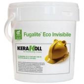 KeraKoll Fugalite Eco Invisible - полупрозрачная эпоксидная фуга+клей A+B, 3 кг., Польша