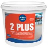 Kiilto 2Plus-Универсальный клей для напольных покрытий, 1,4-18 кг., РФ
