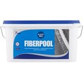 Kiilto Fiberpool - Гидроизоляционная мастика, 1,3 - 14 кг, РФ