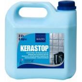 Kiilto Kerastop - влагоизоляция для поверхностей стен, 1-3 л, РФ