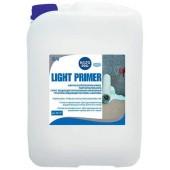 Kiilto Light Primer - Готовый воднодисперcионный акриловый грунт, 5-10 л., РФ