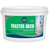 Kiilto Master Deco-Клей для стеклообоев, 10 кг., РФ