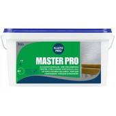 Kiilto MASTER PRO-Клей для стеклообоев, текстильных и виниловых обоев на бумажной основе, 1-15 л., РФ