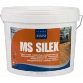 Kiilto MS Silex - Клей для паркета, 10 л., РФ