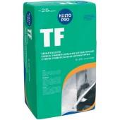 Kiilto TF - Универсальная штукатурная смесь на цементной основе, 25 кг., РФ