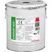 Schomburg ASODUR-B351 (INDUFLOOR-IB3357) - Универсальное покрытие для промышленных и коммерческих полов, 15-30 кг, Германия.