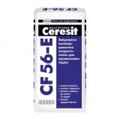 Ceresit CF 56 E - Топпинг для промышленных полов на основе корунда, 25кг, Польша