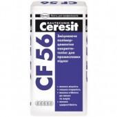Ceresit CF 56 - Топпинг для промышленных полов, 25кг, Польша