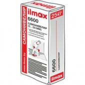 Ilmax 6600 - Самонивелир для больших неровностей, от 5 до 50мм, для внутренних работ, 25кг, РБ