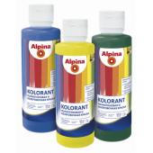 Alpina Kolorant - Акриловый колорант, в ассортименте, 0,5 л, Германия