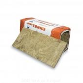 Ursa Terra 34 PN - Минераловатный утеплитель в плитах, размер 1250*600мм, толщина 50мм, в упаковке 9м2, РФ