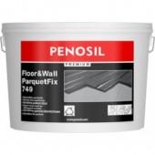 Penosil Premium Floor&Wall ParquetFix 749 - Паркетный клей, 5-15кг в ассортименте, Эстония