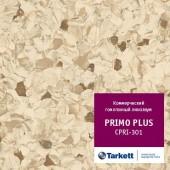 Tarkett Primo plus 301 - Напольное гомогенное ПВХ покрытие, м2