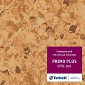Tarkett Primo plus 303 - Напольное гомогенное ПВХ покрытие, м2
