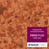 Tarkett Primo plus 305 - Напольное гомогенное ПВХ покрытие, м2