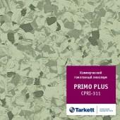 Tarkett Primo plus 311 - Напольное гомогенное ПВХ покрытие, м2