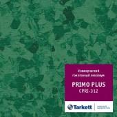 Tarkett Primo plus 312 - Напольное гомогенное ПВХ покрытие, м2