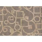 Обои IDECO Labyrinth | 102714 | 10,05*0,53 м, рулон
